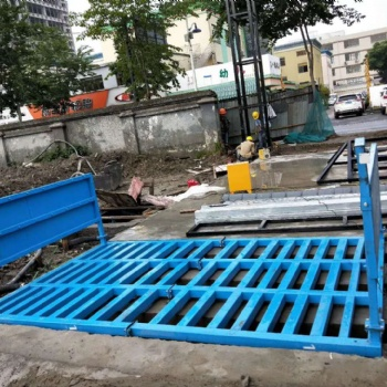 重庆渝中绿色建筑工地自动洗车机厂家