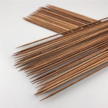 竹签批发 竹签厂 烧烤签