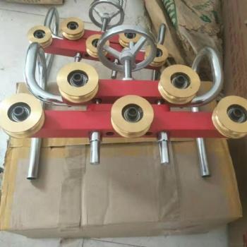 接触线调直器 五轮恒翔铁路电气设备