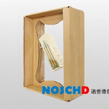 悬浮包装-紧固包装-悬空包装 -诺世德包装