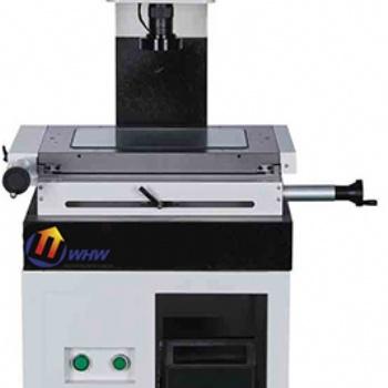 上海研润YR2010S手动二次元影像测量仪
