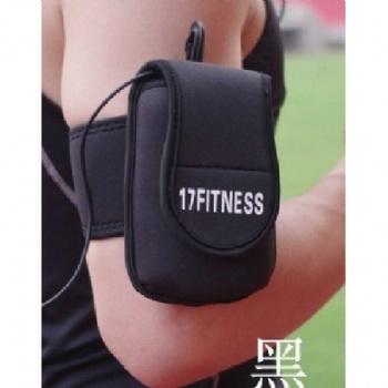 无线话筒 手机运动包 腰包臂包 健身 瑜伽 舞蹈教练包
