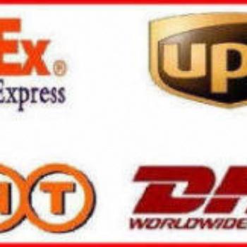 苏州工业园国际快递,TNT,FEDEX,UPS,DHL国际快递