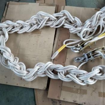 绝缘滑轮组 (尼龙绳)