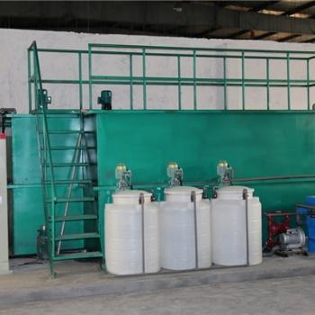 东台市废水设备/超声波清洗/印刷厂废水/线路板废水