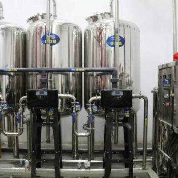 东台市超纯水设备/反渗透设备/日化行业用水