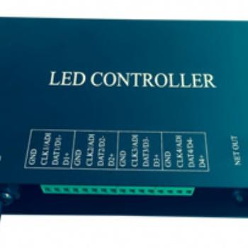 麦爵士LED控制器 madrix电脑联机控制器厂家批发