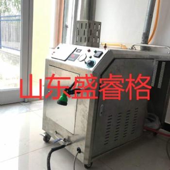 山东盛睿格智能装备蒸汽洗车机