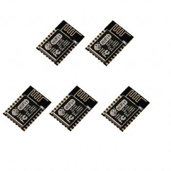 WiFi模块 ESP8266/无线透传/工业级/ESP-12E/四博智联