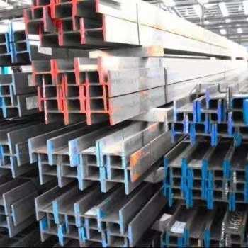 欧标HEB热轧H型钢,设备基础专用,厂家