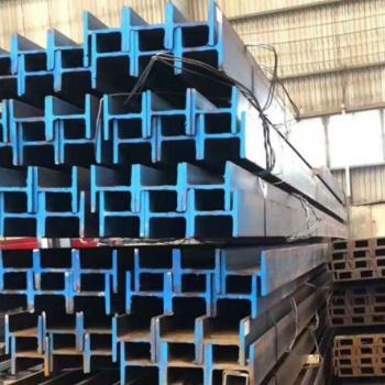 南宁固定盘专柜专用,进口热轧H型钢,HEB系列,现货