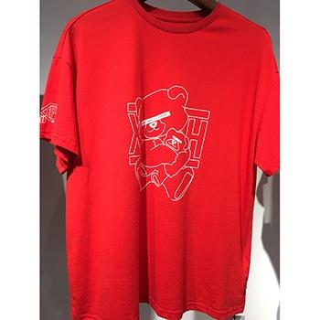 服装厂家定做T恤2020新款热卖纯棉男式体恤衫