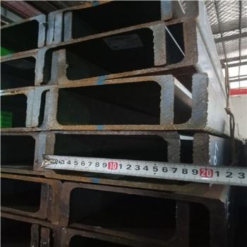 欧洲EN标准槽钢,UPN100槽钢,大量现货供应中