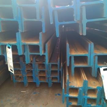 厂家直供,美标H型钢,材质A572GR50热轧H型钢,一支可配送