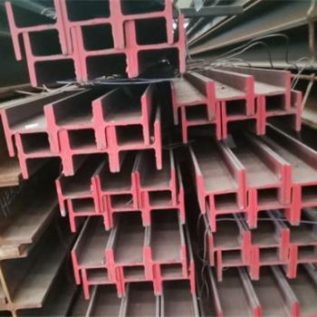 深圳设备基础专用,美标H型钢,进口H型钢,品质**