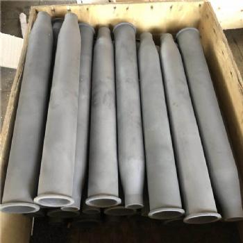 煤改气专业烧嘴套喷火嘴套管耐高温喷火嘴套管