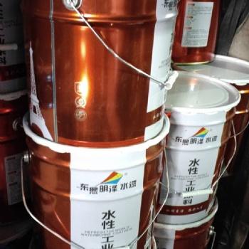 环保水漆油漆乌鲁木齐售卖