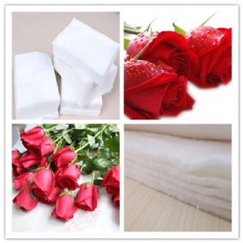 优质低价鲜花吸水纤维棉-四川鲜花吸水纤维棉-旭正纺织