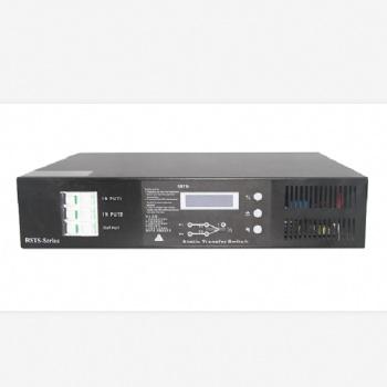 STS双电源静态切换开关RSTS-32A/3P 可控硅双电源静态切换开关