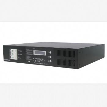 STS双电源静态切换开关RSTS-40A/3P 可控硅双电源静态切换开关