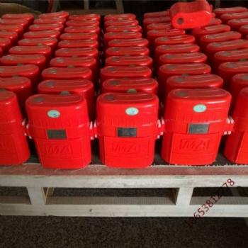 ZYX45压缩氧自救器下井产品 45分钟隔绝式压缩氧自救器使用步骤