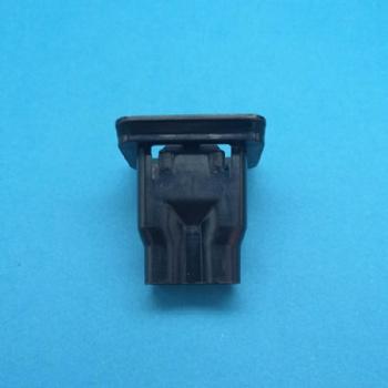 供应适用于别克比亚迪汽车通用座椅扣尼龙卡扣塑料铆汽车座椅配件
