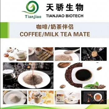 三合一咖啡、奶茶、植脂末