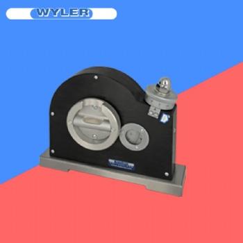 瑞士WYLER角度仪 80气泡式水平仪 维修象限仪