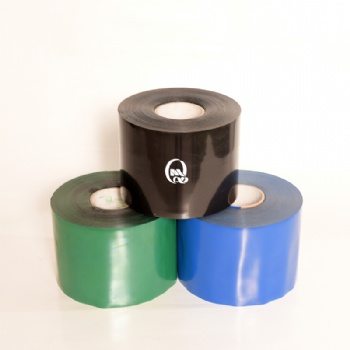 厂家迈强牌0.6mm聚乙烯防腐胶带厂家