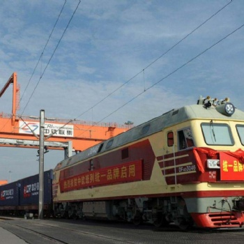 铁路进口意大利至上海门到门物流服务,报关报检