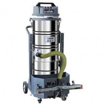 威德尔牌新型材料车间用吸尘器