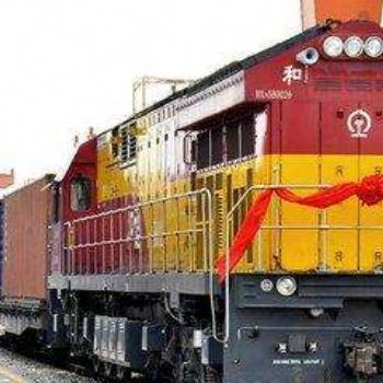 铁路进口法国至上海国际物流服务