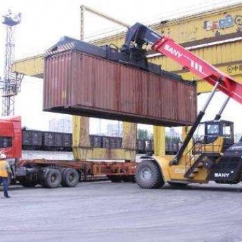 铁路进口比利时到上海国际物流服务