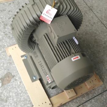 3.4kw环形高压鼓风机|HB-629环形高压风机