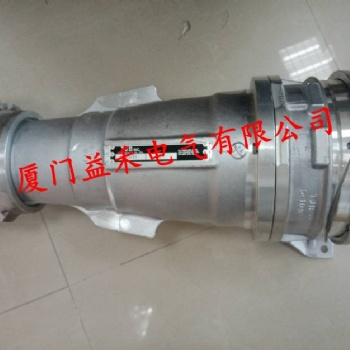 地铁用TJB高压耦合器SFL25-NT4 25KV700A高压插头