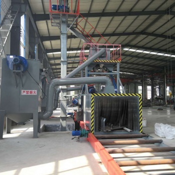 通过式抛丸机专业生产 质量** 价格优惠