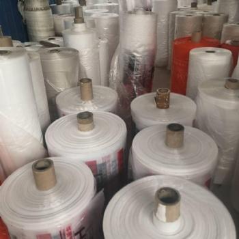 青岛市塑料袋鸿翔塑料袋厂家 包装膜_农膜厂家
