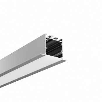 LED铝型材 铝槽套件 成品灯具
