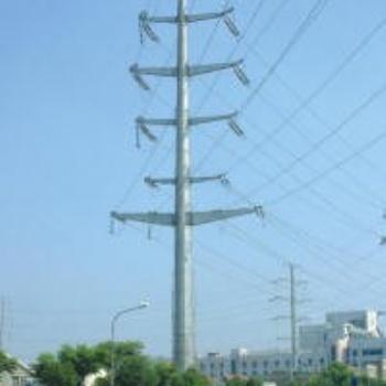沈阳电力杆,电力杆厂家,电力杆定制——沈阳圣泽丰交通设施