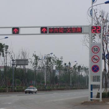 沈阳信号灯杆,框架信号灯杆,单悬臂信号灯,信号灯杆定制