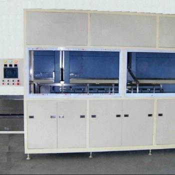 苏州定做太阳能硅片半导体晶圆表面处理腐蚀超声波清洗机