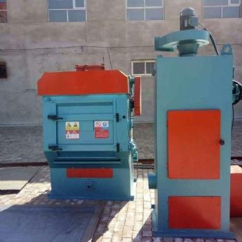 滚筒式抛丸机双齐机械专业定做 可靠值得信赖