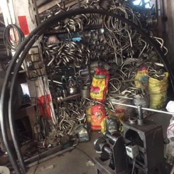 高速护栏机器 平台弯管机是弯管机 三轴弯弧器