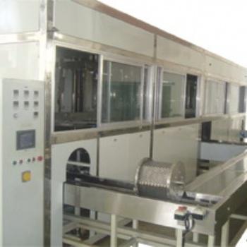 苏州定做活塞销环保型水溶剂除油非标超声波清洗机