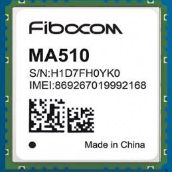 广和通MA510-GL三模物联模块