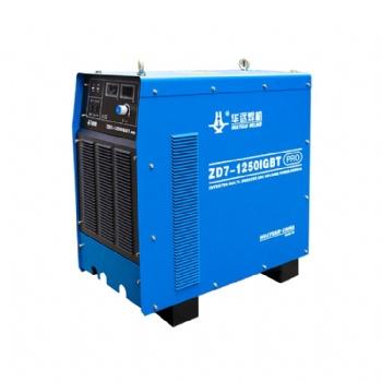 华远逆变式埋弧焊机MZ-1250IGBT软开关逆变技术