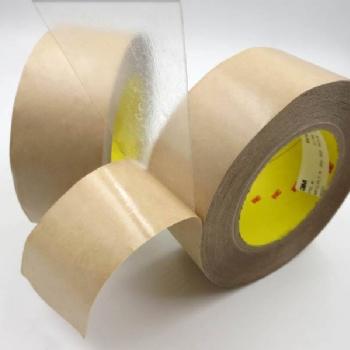 销售3M950防水透明双面胶带