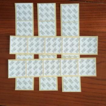现货提供3MGTM713电子辅料背胶模切冲型
