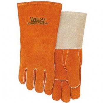 供应威特仕焊接专用焊工手套
