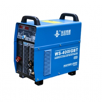 华远逆变式直流氩弧焊机WS-400IGBT Pro数字化焊机